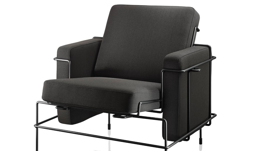 fauteuil TRAFFIC